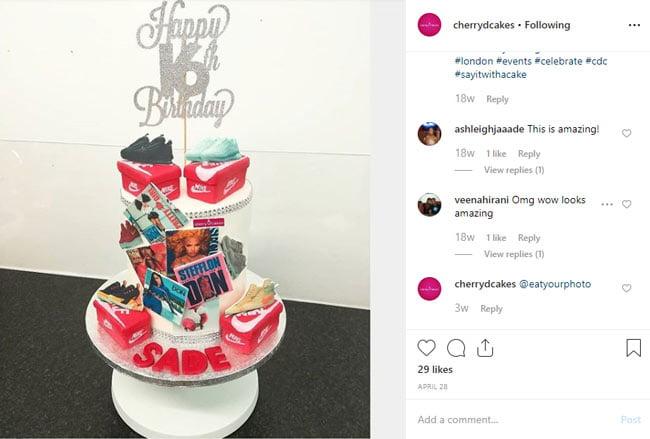 Instagram EatYourPhoto Review