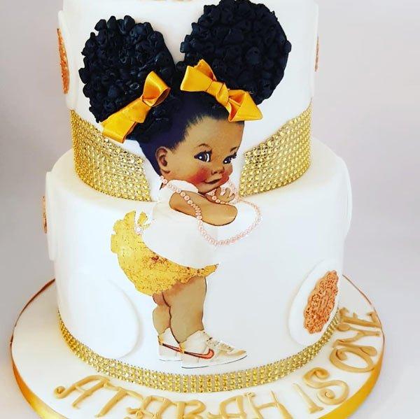 Beryls Cakes Edible Photo