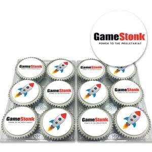 gamestop cupcakes gamestonk meme
